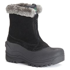 Itasca Tahoe Women's Mid Shaft Boots
