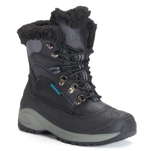 Itasca Sleigh Bell Women's Mid Calf Boots