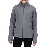 Plus Size Champion Sherpa-Lined Jacket