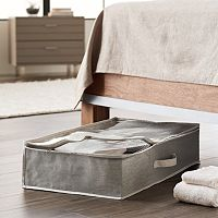 SONOMA Goods for Life™ Underbed Lidded Tote