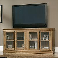Sauder Barrister Lane Storage TV Stand