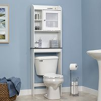 Sauder Caraway Bathroom Floor Cabinet