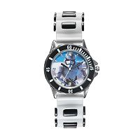 Star Wars Stormtrooper Boy's Watch