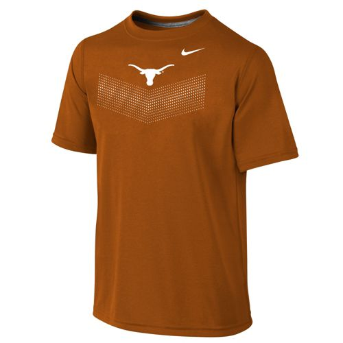 Boys 8-20 Nike Texas Longhorns Legend Tee