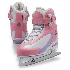 Jackson Ultima Girls Softec Classic ST2321 Recreational Ice Skates