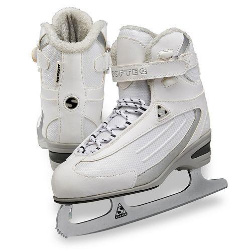Jackson Ultima Women's Softec Classic ST2300 Recreational Ice Skates