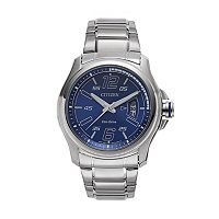 Drive from Citizen Eco-Drive Men's HTM Stainless Steel Watch - AW1350-83M