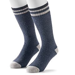 Columbia 2-pack Boot Crew Socks - Men