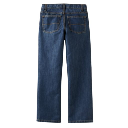 Boys 8-20 Urban Pipeline® Relaxed Regular-Fit Jeans