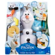 Disney's Frozen Switch 'Em Up Olaf