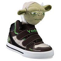 Skechers Star Wars Master Yoda Boys' Sneakers