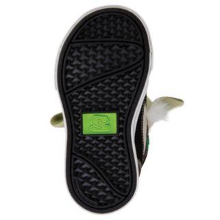 Skechers Star Wars Master Yoda Boys' Sneakers