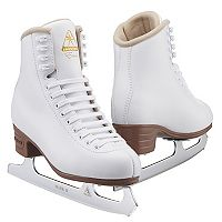 Jackson Ultima Girls Excel Beginner Figure Ice Skates