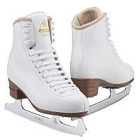 Jackson Ultima Girls Excel Beginner Figure Ice Skates