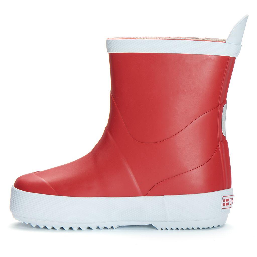 Tretorn Wings Kids' Rain Boots