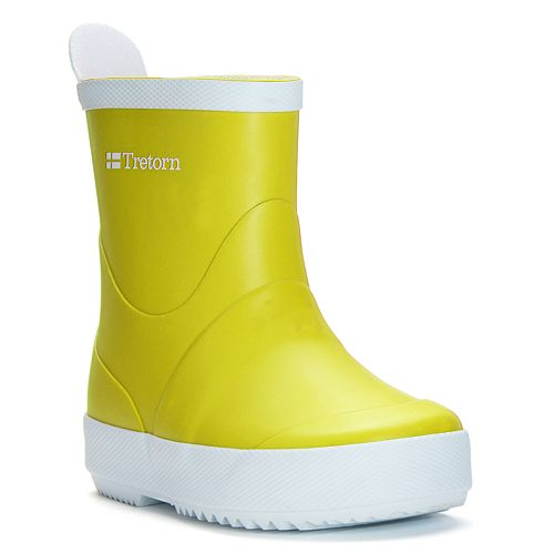 Tretorn Wings Kids' Rain Boots
