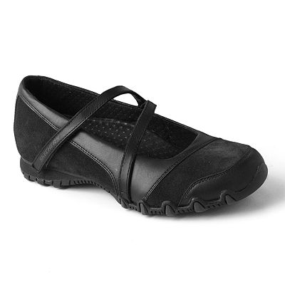 Skechers Step Up Mary Janes - Women