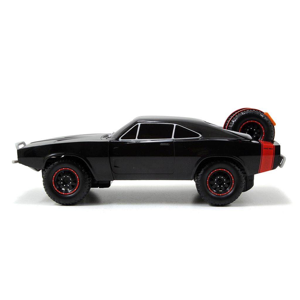 Fast & Furious Remote Control 1970 Dodge Charger R/T