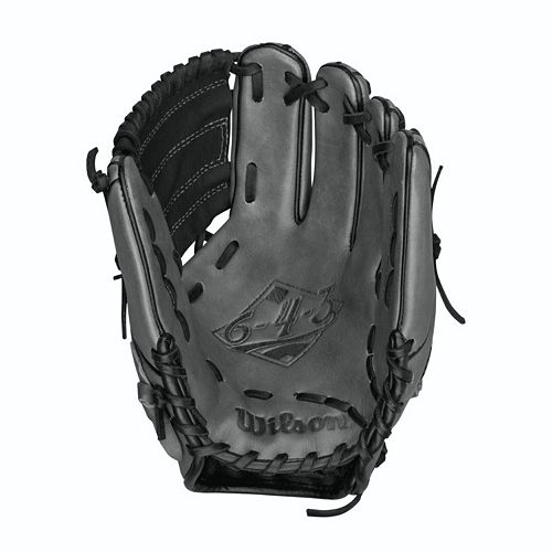 Wilson 6-4-3 X2 Pedroia Fit 11-in. Right Hand Throw Infield Baseball Glove