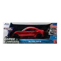 HyperChargers Remote Control Scion FR-S