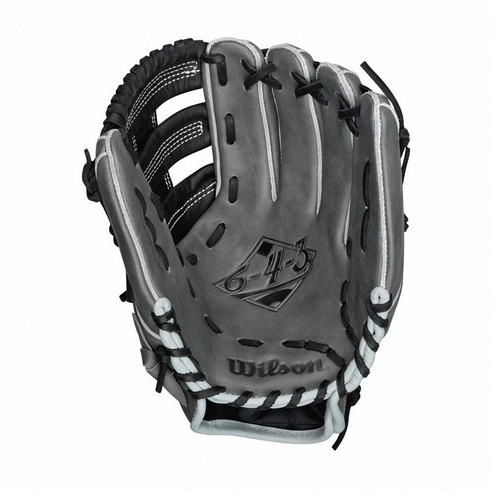 Wilson 6-4-3 G5 11.75-in. Right Hand Throw Infield Baseball Glove
