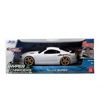 HyperChargers Remote Control Toyota Supra