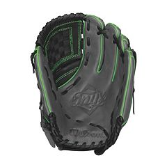 Youth Wilson 12 in Right Hand Throw Pitcher/Infield Fast Pitch Baseball Glove