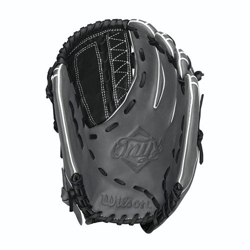 Youth Wilson 12.75-in. Right Hand Throw Outfield Fast Pitch Softball Glove