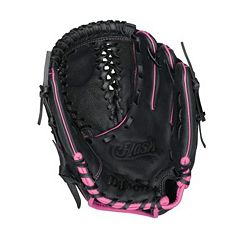 Youth Wilson 10-in. Right Hand Throw Fast Pitch Softball Glove