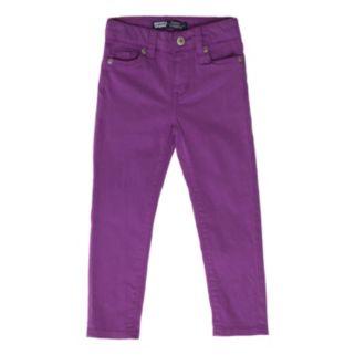 Girls 4-6x Levi's Marisa Denim Leggings