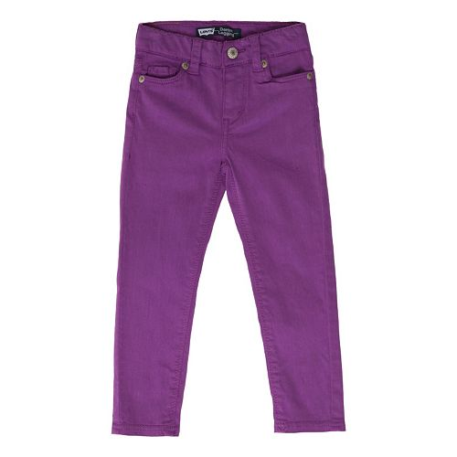 Girls 4-6x Levi's Marisa Denim Leggings
