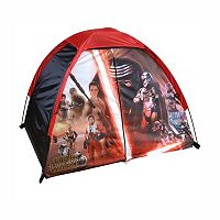 Star Wars: Episode VII The Force Awakens No-Floor Tent