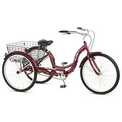 Adult Schwinn 26 in Meridian Tricycle