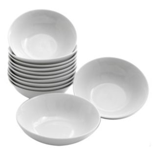 10 Strawberry Street 12-pc. Soup / Cereal Bowl Set