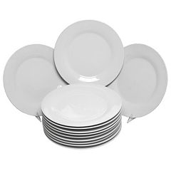 10 Strawberry Street 12-pc. Dinner Plate Set