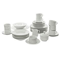 10 Strawberry Street 45-pc. Dinnerware Set