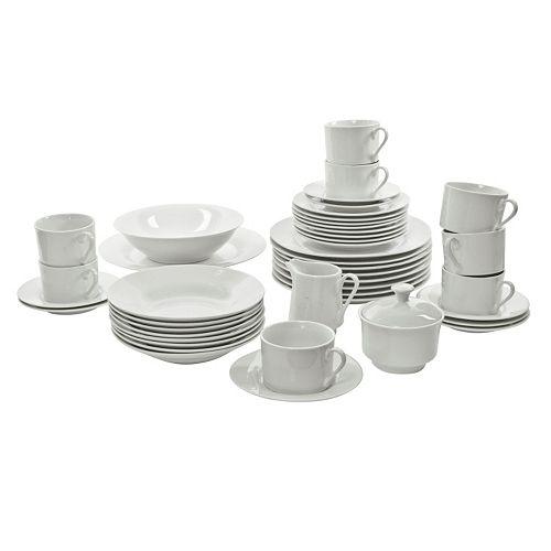 10 Strawberry Street 45-pc. Dinnerware Set