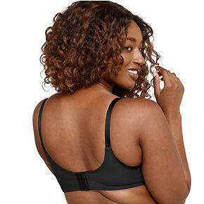 Bali Bra: Comfort-U Flower Full-Figure Bra 180