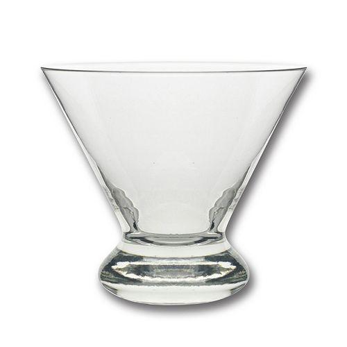10 Strawberry Street Alto 6-pc. Mini Cocktail Dessert Glass Set