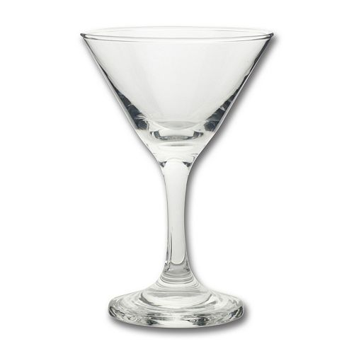 10 Strawberry Street Sirena 6-pc. Mini Cocktail Dessert Glass Set
