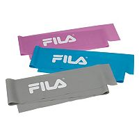 FILA® Strength Bands (3 Pack)