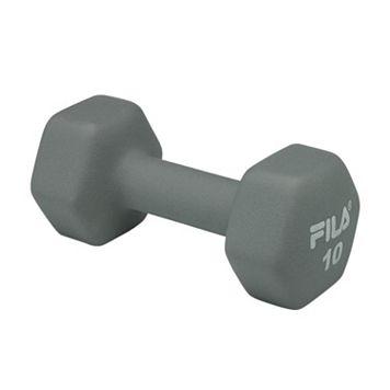 FILA® 10-Pound Neoprene Hand Weight