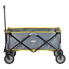 Coleman Folding Outdoor Camp Wagon