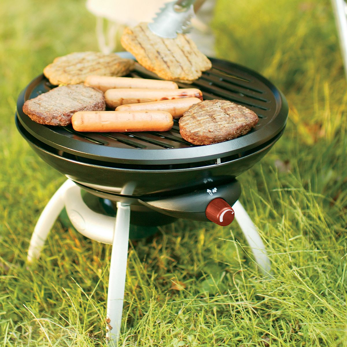 .99 Coleman Roadtrip Party Portable Propane Grill at Kohl's!