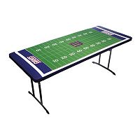 New York Giants TableTopit Field Tablecloth