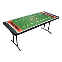 Chicago Bears TableTopit Field Tablecloth
