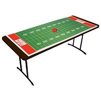 Cleveland Browns TableTopit Field Tablecloth