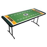 Green Bay Packers TableTopit Field Tablecloth