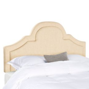 Safavieh Kerstin Arched Headboard