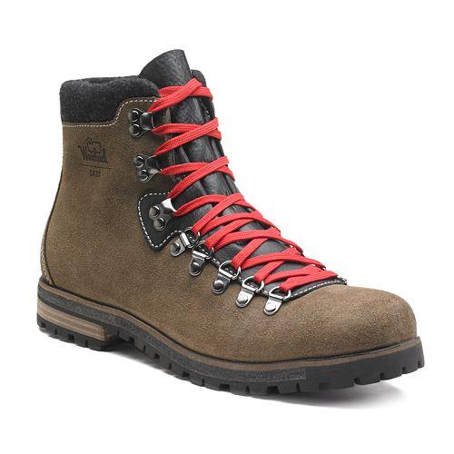 Packer Alpine Men's Hiking Boots